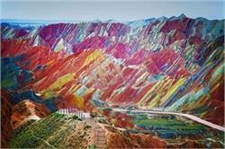 धरती की 8 सबसे खूबसूरत जादुई जगहें, देखकर आप भी हो जाएंगे हैरान