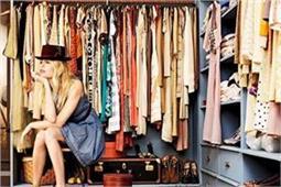 आपके लिए भी कपड़े और जूते संभालना है मुश्किल काम तो अपनाएं ये सिंपल ट्रिक्स