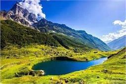 जन्नत का दरवाजा है जम्मू-कश्मीर की यह खूबसूरत घाटी