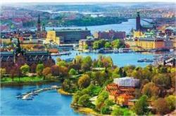 स्वीडन में घूमने का है प्लान तो देखना न भूलें ये खूबसूरत जगहें