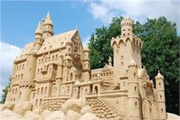 WonderFul! रेत से बना है यह खूबसूरत होटल लेकिन 1 दिन का किराया उड़ा देगा आपके होश!