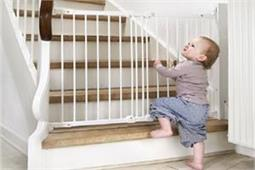बच्चों का छोटे-छोटे हादसों में इस तरह करें बचाव