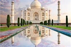 ताजमहल है नंबर वन टूरिस्ट डेस्टिनेशन, जानिए भारत की टॉप 10 टूरिस्ट प्लेस