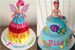 Cakes Ideas: बच्चे की बर्थ-डे पार्टी के लिए चूज करें ये डिफरेंट थीम केक
