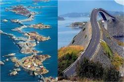 दुनिया की खतरनाक सड़कें, सफर करने से पहले सोचेंगे 10 बार
