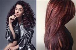 कैमिकल्स वाले हेयरकलर नहीं, इन नैचुरल तरीकों से करें बालों को Dye
