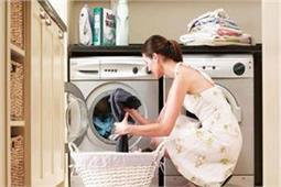 वॉशिंग मशीन में कपड़े धोते समय इन 7 बातों का रखें खास ख्याल