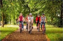 रोजाना 30 मिनट साइकिल चलाने से मिलेगा इन 5 रोगों से छुटकारा