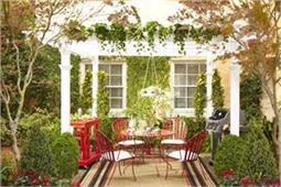 घर को मॉर्डन टच देंगे Courtyard & Backyard डैकोरेशन के ये आइडिया