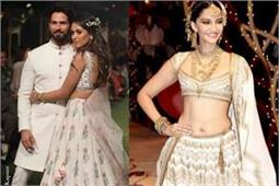रैड या यैलो नहीं, बॉलीवुड दीवाज की तरह इंडियन वैडिंग में ट्राई करें White Outfits