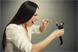 पत्नी का गुस्सा शांत करने के लिए आजमाएं ये तरीके