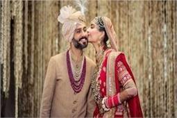 आनंद आहूजा से नहीं, इस शख्स से शादी करना चाहती थी सोनम कपूर !