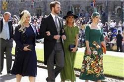शादी के बाद प्रिंस हैरी की नहीं, डायना के हैंडसम भतीजे की बढ़ेगी Fan Following