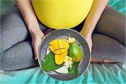 क्या गर्भवती महिलाओं के लिए आम खाना सही है या गलत?