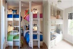 सिंपल नहीं बच्चों के कमरों में लगाएं Kangaroo Bed