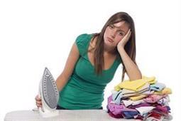 कहीं आप भी तो नहीं करती कपड़े प्रैस करते वक्त ये 5 गलतियां