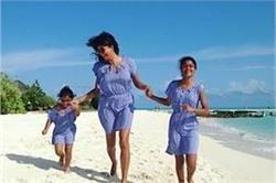 स्मार्ट सिंगल मदर बनने के लिए सुष्मिता सेन से लें पेरेंटिंग टिप्स