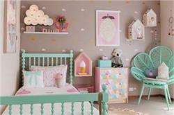 बच्चों की आदतें जानकर ही इनोवेटिव तरीके से सजाएं उनका कमरा