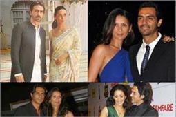 इस स्टार की एक्स वाइफ के कारण अर्जुन छोड़ रहें हैं अपनी पत्नी का साथ !