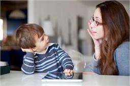 बच्चा नहीं रख पाता दूसरे के सामने अपनी बात तो क्या करें?