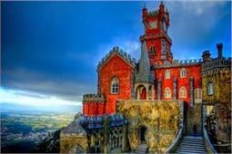 Amazing! यूरोप के इस खूबसूरत पैलेस से आप भी नहीं हटा पाएंगे नजरें