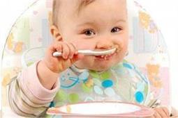 बच्चे की डाइट में शामिल करें ये चीजें, कभी नहीं होगा पेट खराब