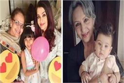किसी ने काटा केक तो किसी ने शेयर की मां की तस्वीर, सेलेब्स ने यूं सेलिब्रेट किया Mother's day