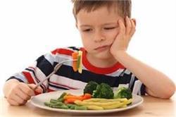 बच्चे की भूख बढ़ाने के लिए मददगार है यह घरेलू टॉनिक
