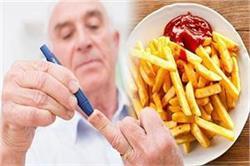 अगर आप भी हैं डायबिटिक पेशेंट तो ऐसे खाएं फास्ट फूड, नहीं होगा नुकसान