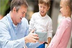 Father's Day: पापा को खुश करने के लिए दें ये गिफ्ट्स