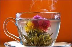 इस तरह बना कर पीएं फूलों की चाय, कुछ ही दिनों में कम होगा वजन