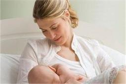 क्या डायबिटीज के दौरान स्तनपान कराना फायदेमंद है?