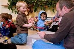 छुट्टियों में बच्चों के साथ घर पर इस तरह करें मस्ती