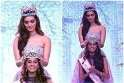आइए जानें, Femina Miss India बनी अनुकृति वास के बारे में कुछ खास बातें