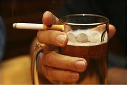 तंबाकू और सिगरेट की लत छुड़ाने के लिए काफी फायदेमंद है ये उपाय