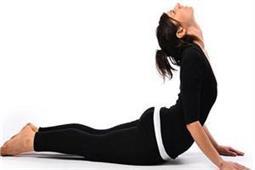 मोटापे और डायबिटीज जैसी बीमारियों को जड़ से खत्म करने के लिए रोजाना करें यह 1 आसन