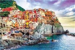 Amazing! 10 शहर जो अपने रंग-बिरंगे घरों के लिए दुनियाभर में है मशहूर