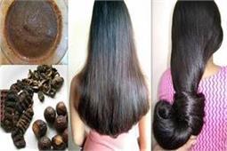 DIY: केमिकल फ्री परफैक्ट शैंपू से बालों को बनाएं घना और लंबा
