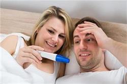 जानिए, क्यों पत्नी के गर्भवती होते ही तनाव में आ जाते है पति?