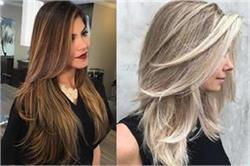 लंबे हो या छोटे, बालों की लेंथ के हिसाब से करवाएं ये Layered Haircut