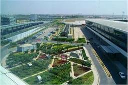 35000 पौधों से की जाएगी दिल्ली के IGI एयरपोर्ट की हवा शुद्ध