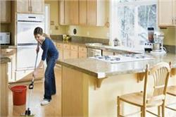 नेचुरल होममेड Floor Cleaner से बनाएं घर के फर्श को चमकदार