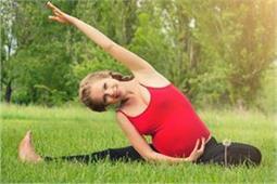 प्रैग्नेंसी केदौरान करेंगे ये 5 योगासन तो मिलेंगे अनेक फायदे