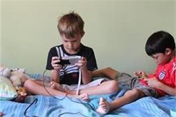 बच्चों के लिए क्या है बैस्ट,PSP गेम्स या टीवी देखना?