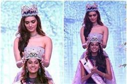 इस 1 सवाल के जवाब ने बना दिया अनुकृति वास को 'फेमिना मिस इंडिया 2018'