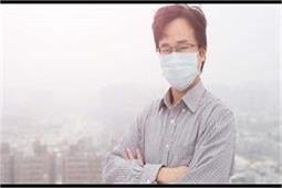 बढ़ते Air Pollution में कैसे रखें अपने फेफड़ों,आंखों व स्किन को सुरक्षित