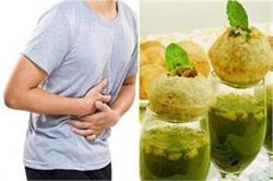 रोजाना पीएं गोलगप्पे का पानी, पेट के ये 5 रोग होंगे दूर