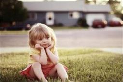 इस मॉडर्न लाइफस्टाइल में क्यों हैं बचपन अधूरा ?