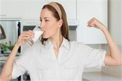 दूध में मिलाकर पीएं यह 1 चीज, कई हैल्थ प्रॉब्लम्स रहेंगी दूर
