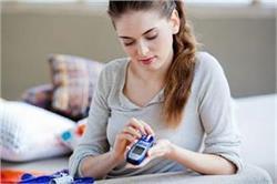 मीठे से नहीं, इस विटामिन की कमी से महिलाएं हो रही हैं डायबिटीज की शिकार